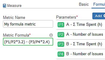Formula Tile